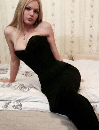 Модель Маша - Кострома